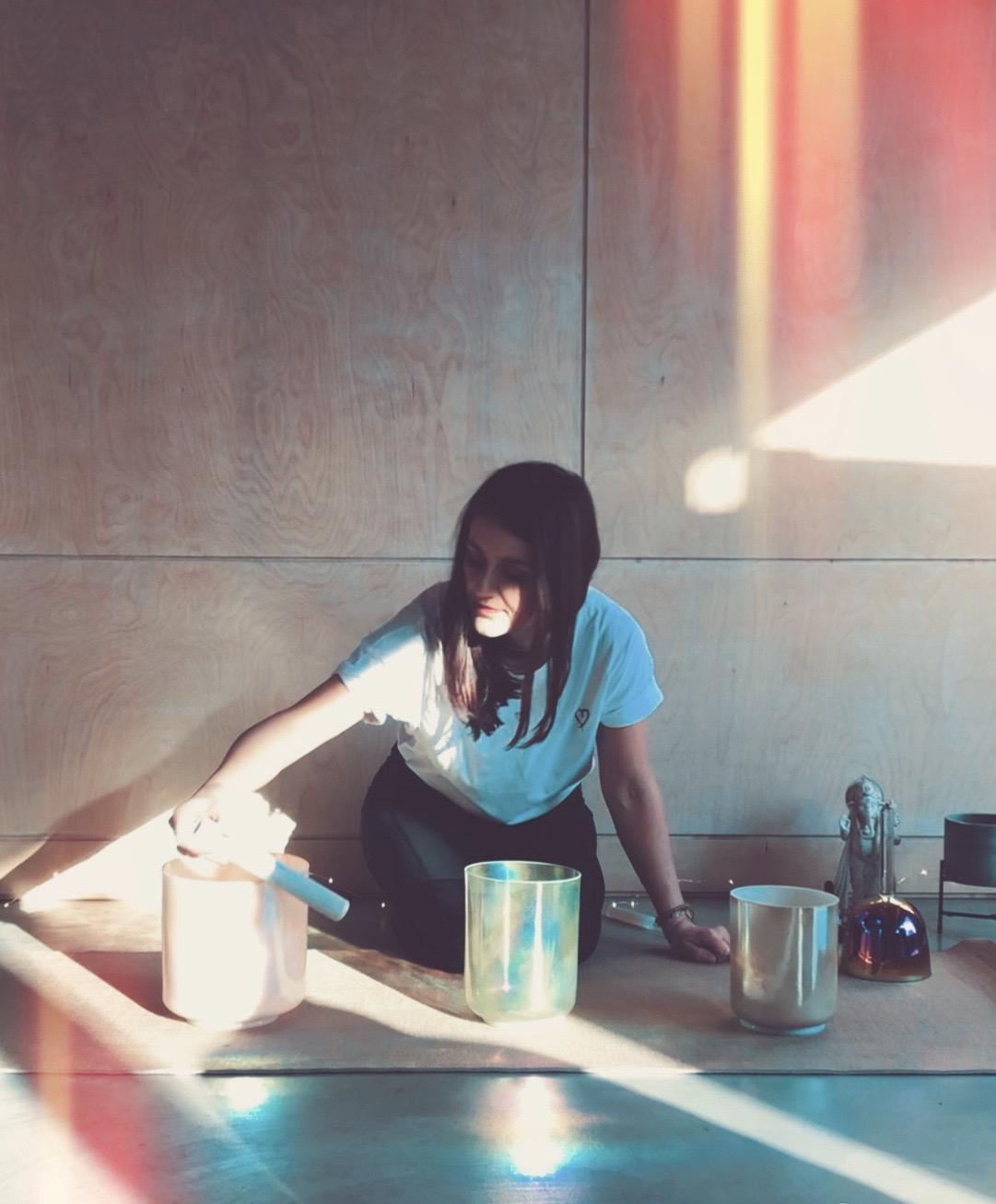 Kasia Blackwell - Alchemy Bowls